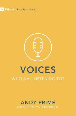 Voices - Who am I listening to? -