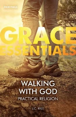 Walking With God -