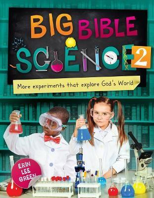 Big Bible Science 2 -