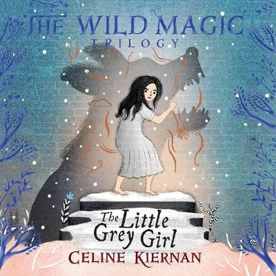 The Little Grey Girl -