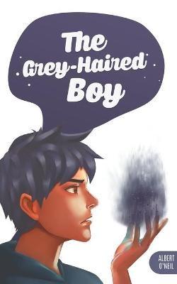 The Grey-Haired Boy - pr_420476