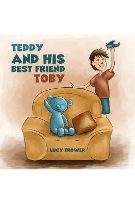 Teddy and his Best Friend Toby - pr_287992