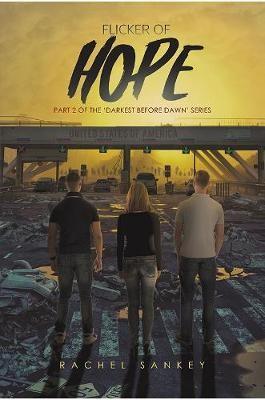 Flicker of Hope - pr_33268