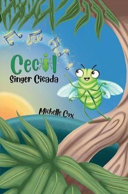 Cecil Singer Cicada -