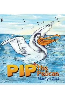 Pip the Pelican -