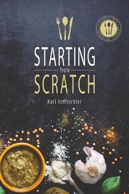 Starting From Scratch - pr_35663