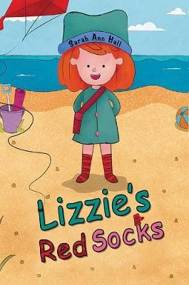 Lizzie's Red Socks - pr_1745299