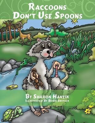 Raccoons Don't Use Spoons - pr_31372