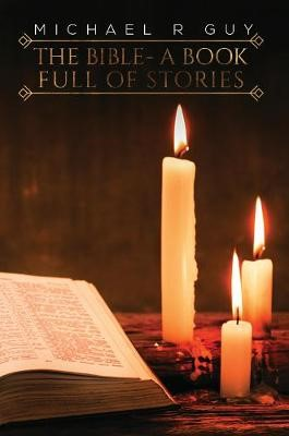 The Bible - A Book Full of Stories - pr_147336