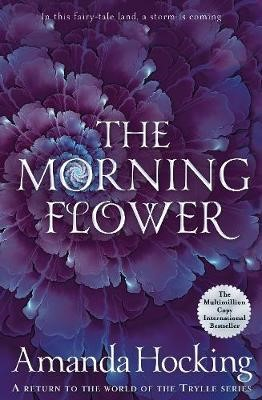 The Morning Flower - pr_1803350