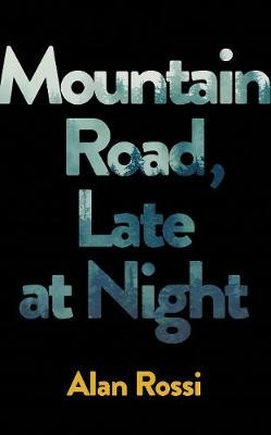 Mountain Road, Late at Night -