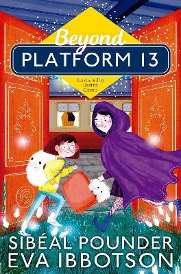 Beyond Platform 13 - pr_121485