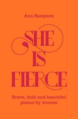 She is Fierce - pr_1734896