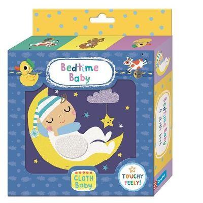 Bedtime Baby Cloth Book - pr_323182