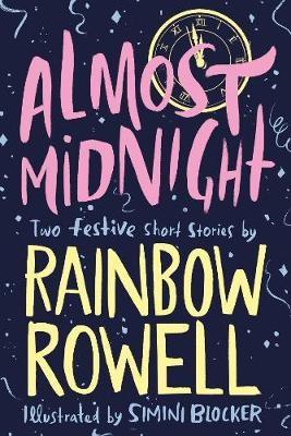 Almost Midnight: Two Festive Short Stories - pr_119051