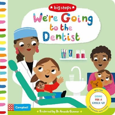 We're Going to the Dentist -