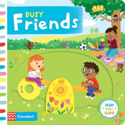 Busy Friends - pr_323184
