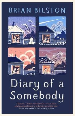 Diary of a Somebody -