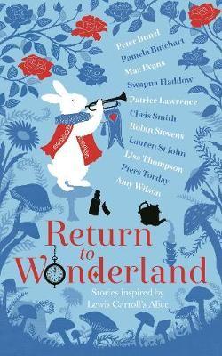 Return to Wonderland - pr_1222