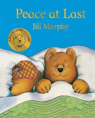 Peace at Last -