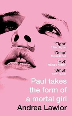 Paul Takes the Form of A Mortal Girl - pr_119534