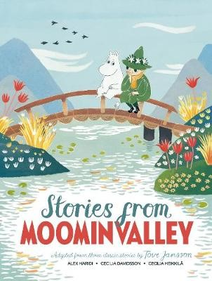 Stories from Moominvalley - pr_2164