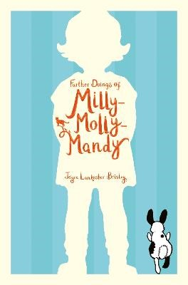 Further Doings of Milly-Molly-Mandy - pr_183838