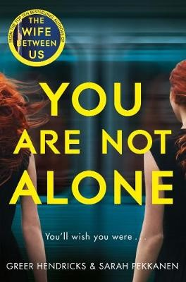 You Are Not Alone - pr_1795336