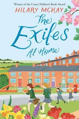 The Exiles at Home - pr_120030