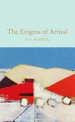 The Enigma of Arrival - pr_1795301