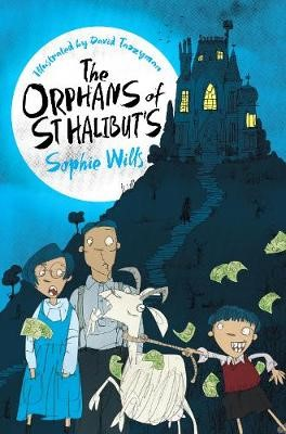 The Orphans of St Halibut's -