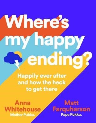 Where's My Happy Ending? -