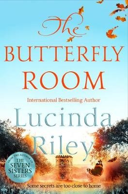 The Butterfly Room - pr_121325