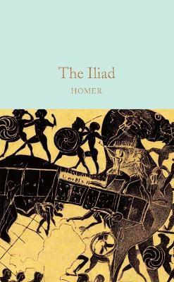 The Iliad -