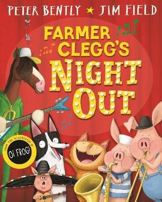 Farmer Clegg's Night Out -