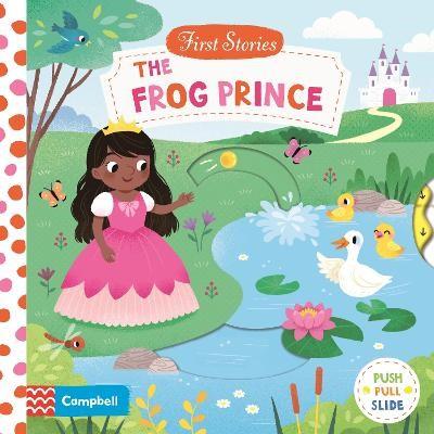 The Frog Prince - pr_1832314