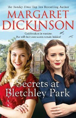 Secrets at Bletchley Park -