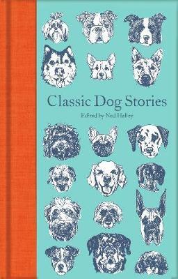 Classic Dog Stories - pr_1832337