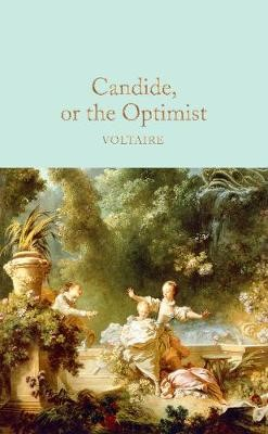 Candide, or The Optimist -