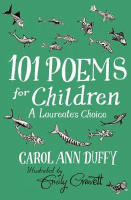 101 Poems for Children Chosen by Carol Ann Duffy: A Laureate's Choice - pr_118524