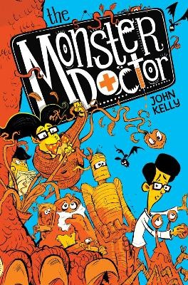 The Monster Doctor -