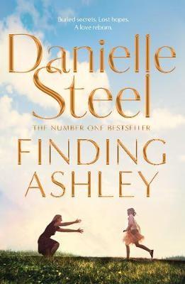 Finding Ashley -