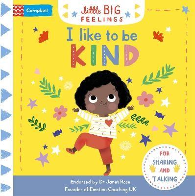 I Like to be Kind -