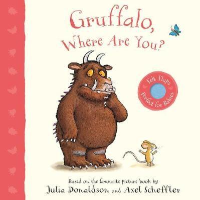 Gruffalo, Where Are You? - pr_1744721