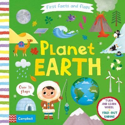 Planet Earth -