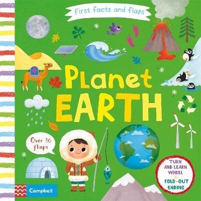 Planet Earth - pr_1832419