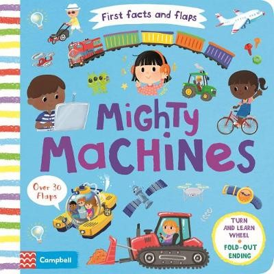 Mighty Machines - pr_1783954
