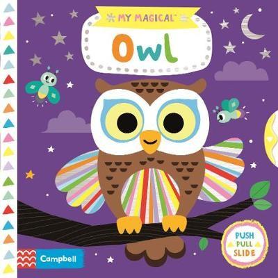 My Magical Owl -