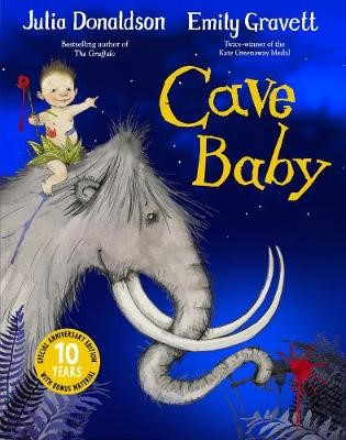 Cave Baby 10th Anniversary Edition - pr_1834989