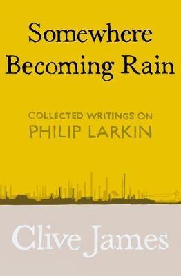 Somewhere Becoming Rain - pr_118542